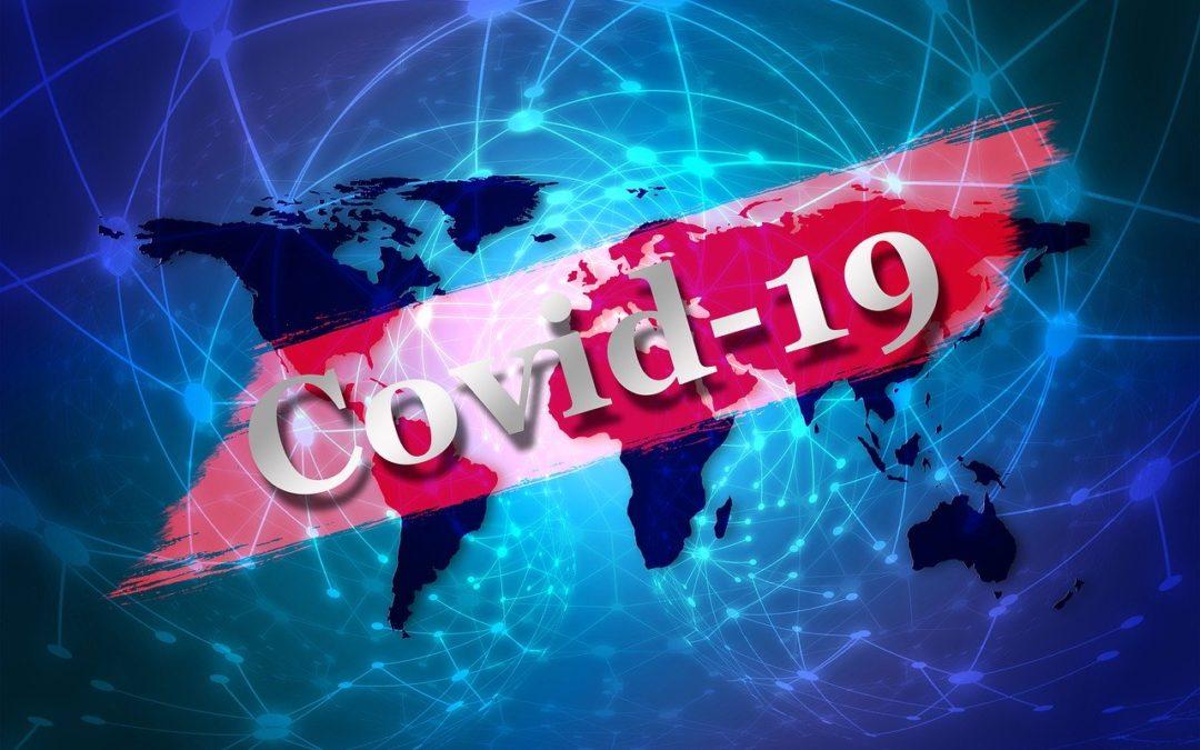 Coronavírus: quando a tecnologia e a inovação fazem a diferença!