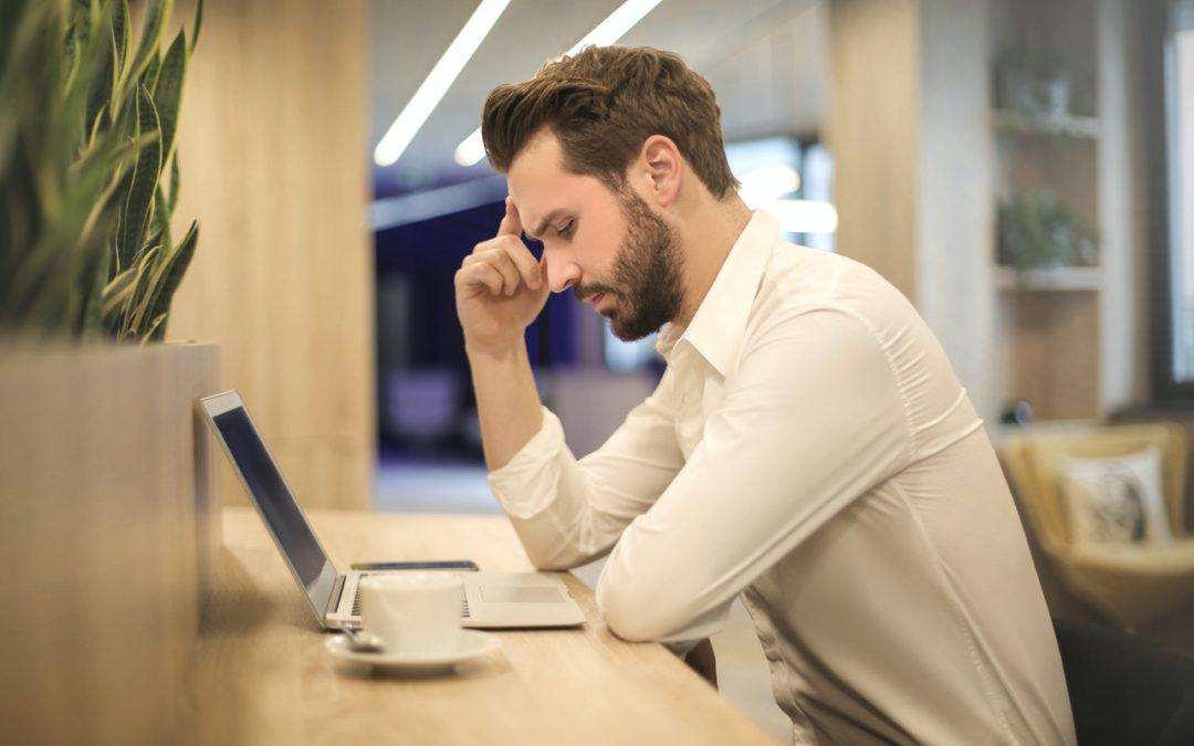 Sistema Legado: 5 sinais que o seu ERP precisa de mudança