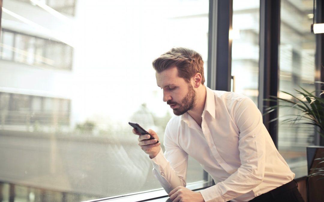 Marcação de ponto mobile: a importância do acesso sem contato na sua empresa!