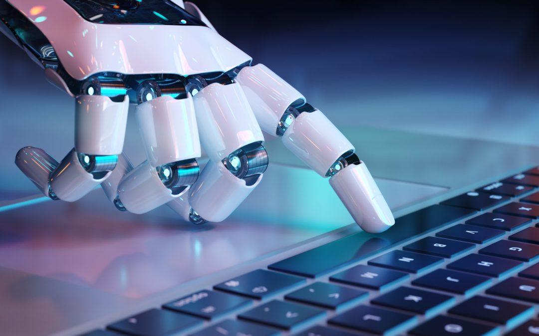 A IA e a RPA estão para o ERP SAP, assim como uma solução fiscal especialista está para o ERP de classe mundial!