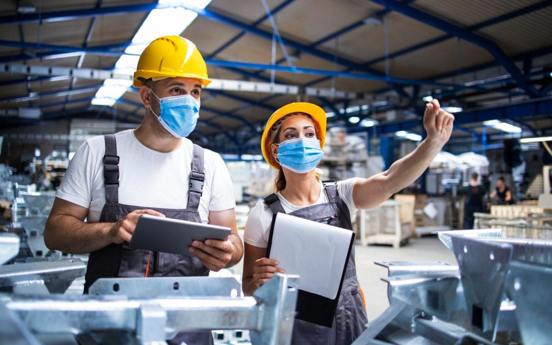Transformação digital na Indústria 4.0: o que você precisa saber sobre o assunto